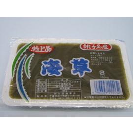 特上品 海藻専門店の銚子名産海草