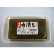 銚子名産手造り海草 2枚入り賞味期限(6日間)冷凍保存不可【秘密のケンミンショーで紹介!】