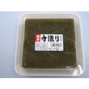 銚子名産手造り海草 4枚入り賞味期限(6日間)冷凍保存不可【秘密のケンミンショーで紹介!】